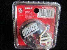NEW YORK GIANTS Mini Football Helmet SUPER BOWL XXI Riddell Pocket Size CHAMPS