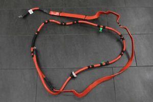 Original Audi A6 A7 4K Leitungssatz Batterie + 4K0971225 Kabel Antriebssystem