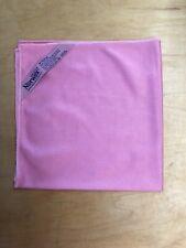 NORWEX WINDOW CLOTH PINK