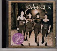 (GK12) En Vogue, Funky Divas - 1993 Sealed Replay CD