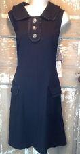 Nanette Lepore Black Dress, Size 8 $149 NWT, ADORABLE!