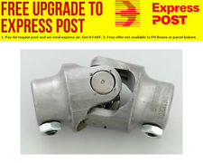 """Borgeson Borgeson Steel Universal Joint for Holden Torana 9/16"""" x 9/16"""" Includin"""