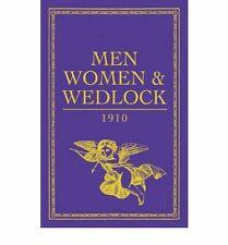 Men, Women and Wedlock (Gift Book), Celt, Used; Good Book