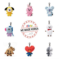 BT21 Plush Doll Bag Charm(12cm) Official Bangtan Boys Authentic K-Pop Goods