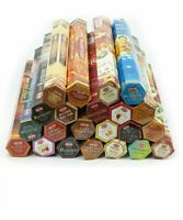 Hem Genuine Incense Stick Pack of 20 Sticks You pick the Fragrance Indian