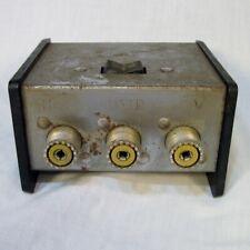 AVANTI Vertical Horizontal Switch Box for CB Antenna Amateur Radio Base Station