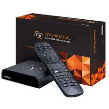 Kartina TV Comigo Quattro IP TV Box nur für ABO Kartina TV Russisch / Deutsch HD