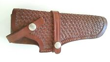 Viking Leather Holster Model 75 Handmade Mexico
