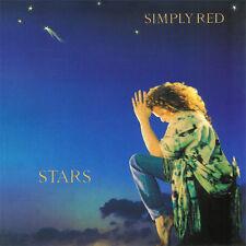 Simply Red - Stars (1999 CD Album) 10 Trax. Pop/R&B/Soul