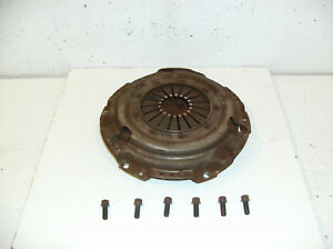 HONDA CIVIC COUPE CLUTCH PRESSURE PLATE MANUAL TRANSMISSION 1992-95 93 94