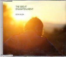 (DH668) Geva Alon, The Great Enlightenment - 2011 DJ CD