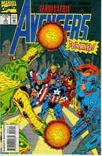 Avengers: Terminatrix Objective # 3 (of 4) (USA, 1993)