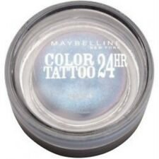 MAYBELLINE Sombra De Ojos Color Tatuaje 24 horas Gel Crema 87 mauve Crush Azul