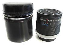 Panagor Auto Macro Converter für Canon FD - Analog -   * Fotofachhändler *