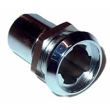 New Listingouter Lock Barrel Sleeve For A Amp A Pm Elite Gumball Machine Locks