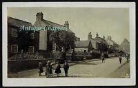 c.1910 Copmanthorpe York Yorkshire Postcard B581
