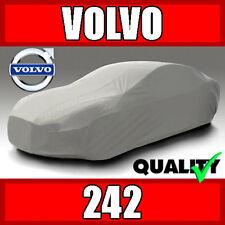 [Volvo 242 Sedan] 1975 1976 1977 1978 1979 1980 1981 1982 1983 1984 CAR COVER