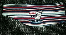 Stirnband Sigikid Baumwolle bequem gestreift Surf Club unisex Jungen Mädchen