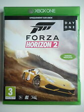 Forza Horizon 2 Jeu Vidéo XBOX ONE