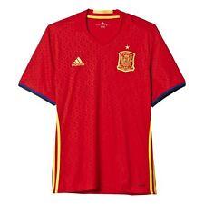 Camiseta Adidas FEF H Jsy Escarl/amabri L