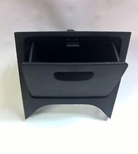 2008 Peugeot 407 Coupe Center Console Storage Compartment Box 9644584477