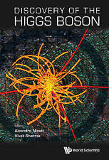 Discovery Of The Higgs Boson, Very Good Books
