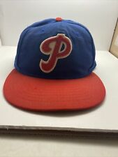 Cooperstown Collection Phillies Vintage Hat 7 3/8