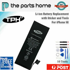 Li-ion Battery Replacement with Sticker and Tools For iPhone SE