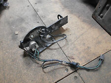 Jaguar XJS Automatic Gearstick and Selector Assembly. Genuine.