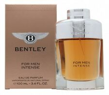BENTLEY INTENSE FOR MEN EAU DE PARFUM 100ML SPRAY - MEN'S FOR HIM. NEW