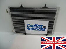 BRAND NEW CONDENSER (AIR CON RADIATOR) PEUGEOT 207 208 1007 2008