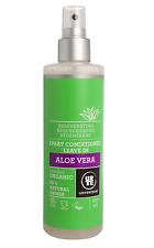 Urtekram Organic Aloe Vera Spray Conditioner 250ml - Vegan