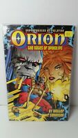 Orion - THE GATES OF APOKOLIPS - Graphic Novel TPB - DC