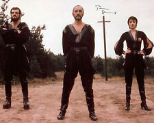 Terence Stamp - General Zod - Superman II - Signed Autograph REPRINT