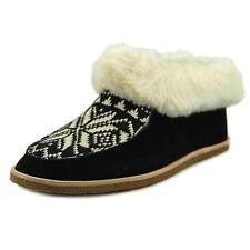 In EUR 38 Damen-Pantoffeln mit kleinem Absatz (kleiner als 3 cm)