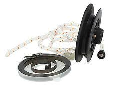 Retroceso Pull Starter Kit De Reparación Polea Stihl TS410 TS420 Cable De Resorte Nuevo Tipo