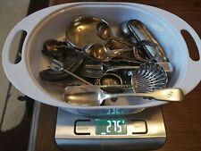 275 grams Sterling Silver Scrap