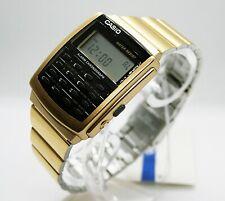 ✅ Casio ca-506g-9aef digital reloj hombre con una calculadora Cronómetro Alarma ✅