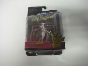 Pokemon Detective Pikachu Mewtwo Figure Wicked Cool Toys WCT NEW
