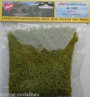 (203,83€/m²) Heki 1550 Heki flor Belaubungsvlies hellgrün, 28 x 14 cm, Neu