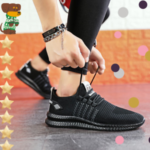Men Sneakers Breathable Air Mesh Shoes Casual Male Big Size For Sport 2020