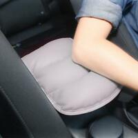 R1WQ 2010-2012 TAN Armrest Cover For Console Lid Mitsubishi Outlander