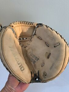 Catchers Mitt Power Close Mizuno GXC 100 Right Handed
