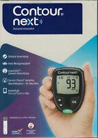 Nuovo Contour Next Misuratore Glicemia MG