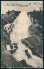 Cuneo Vinadio Bagni di cartolina MT6577