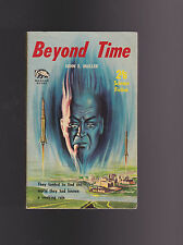 VINTAGE UK PB.BADGER SCIENCE FICTION STORIES#71GREAT  COVER.RARE TITLE.