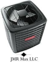 GSXC160481 ComfortBridge AC Condenser 4-Ton 2-Stage - Performs up to 17 SEER