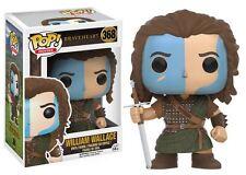 Funko POP! Braveheart: William Wallace - Mel Gibson Vinyl Figure 368 NEW
