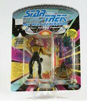 Vintage Star Trek Action Figure Geordi Laforge 6010 6015 1992