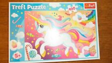 5900511163865 Puzzle 100 Pcs - Unicorn Trefl
